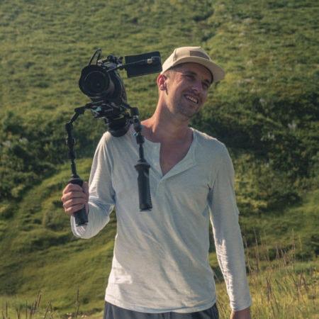 В перерыве на съемках музыкального клипа в Сочи - видео продакшн