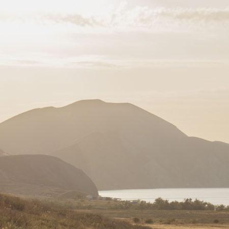 Приехали на локацию в Крым - съемки музыкального клипа