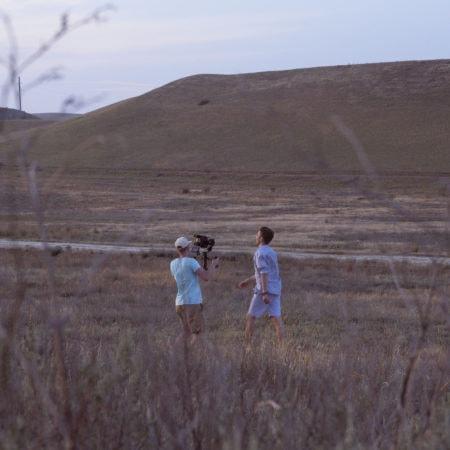 Съемки клипа в Крыму - видео продакшн студия