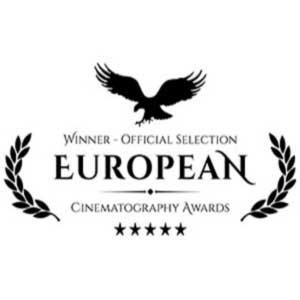 Победа на фестивале European Cinematography AWARDS