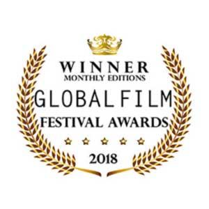Победа на фестивале Global Film Festival Awards (Los Angeles)