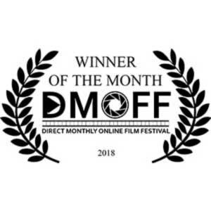 Победа на фестивале Direct Monthly Online Film Festival