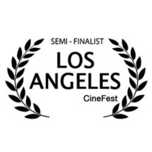 Прошли в полуфина на фестивале Los Angeles CineFest