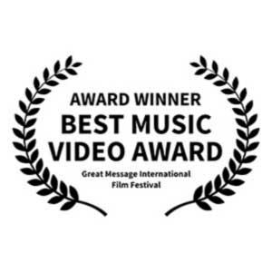 Победа на фестивале Great Message International Film Festival