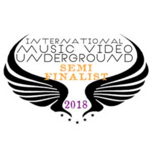 Полуфинал на фестивале International Music Video Underground (Paris)