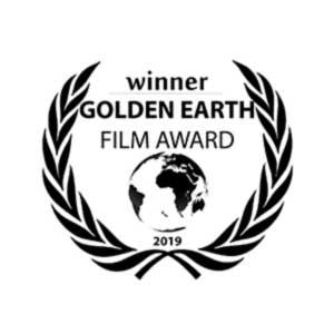 Победа на фестивале Golden Earth Film Award