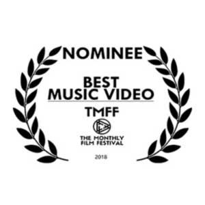 Номинация на фестивале TMFF - The Monthly Film Festival в Шотландии
