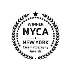 Победа на фестивале New York Cinematography AWARDS