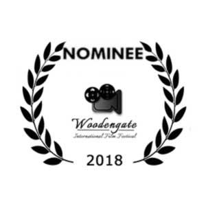 Номинация на фестивале Woodengate Film Festival (Romania)