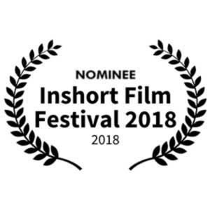 Номинация на фестивале Inshort Film Festival