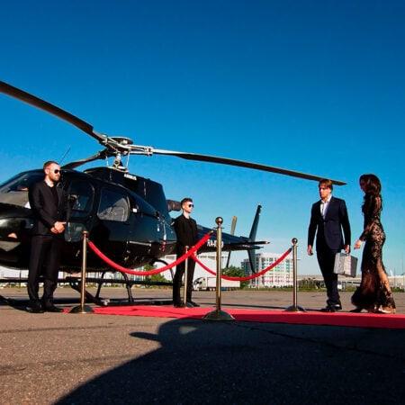 Имиджевое видео для Георгия Кота